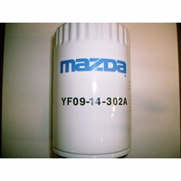 Mazda  Oil Filter New Low Price (CX-9 & 2.0L 4 Cly Tribute & 09-11 Mazda 6 V-6)