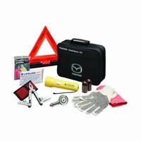 Mazda On the Road Items