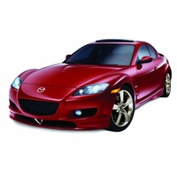 MazdaSpeed RX-8 Parts | MazdaSpeed RX-8 Accessories 2004 2005 2006 2007 2008 2009 2010 2011