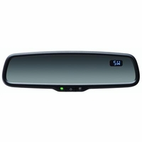 New Lower Price Genuine OEM Factory 2014-2017 Mazda 3 Auto-Dimming Mirror with Compass