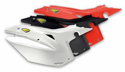 2013 - 2015 HONDA CRF SIDE NUMBER PANELS