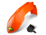 2013-14 KTM PERFORMANCE FRONT FENDER with BRACKET ADAPTER