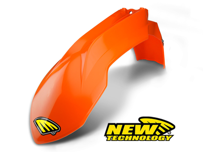 2013-14 KTM PERFORMANCE FRONT FENDER