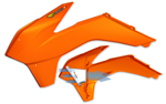 2013-14 POWERFLOW SHROUDS FOR KTM