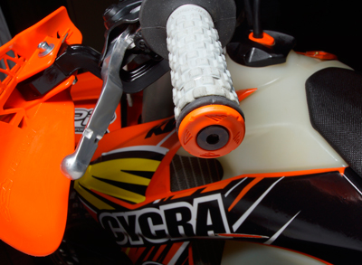 Cycra Grip Armour Replace Discs