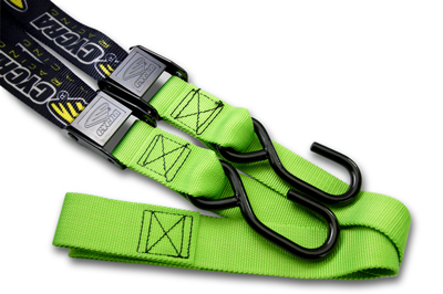 Cycra Soft Strap Tie Downs