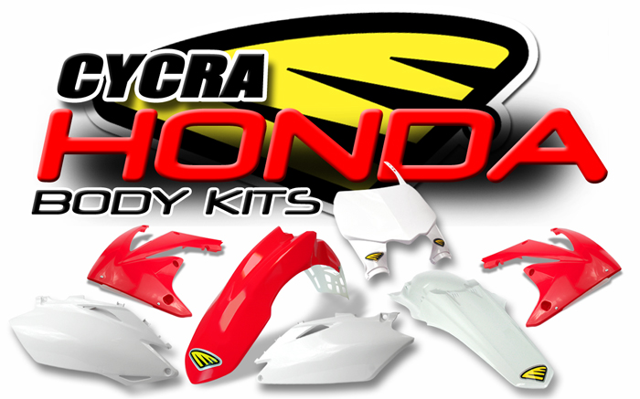 HONDA BODY KITS