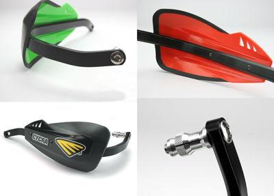 SERIES ONE ALLOY BAR PACK (BLACK)