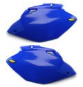 2006 - 2009 YAMAHA YZF SIDE NUMBER PANELS