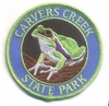 Carver's Creek State Park Patch