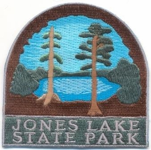Jones Lake Patch