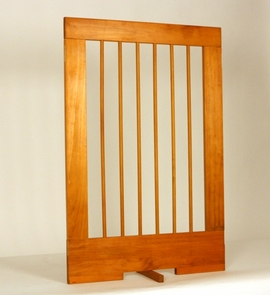 Extension for 4-Panel Pet Gate (Model 4PX)