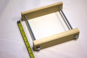 Square Clamp LARGE