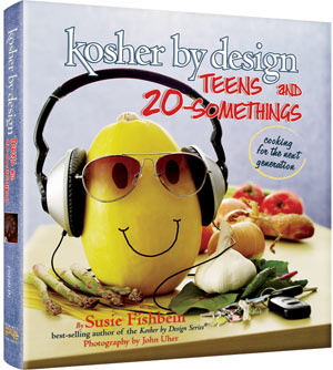 Kosher By Design Teens and 20 - Somethings