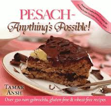 Pesach - Anything's Possible