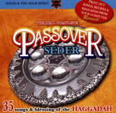 David and The High Spirit - The Real Complete Passover Sing-a-long Seder - 35 Songs