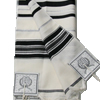 Traditional Wool Tallit