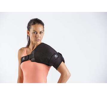 Heat and Ice Therapy Shoulder Wrap by ActiveWrap