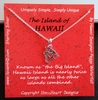 Islands of Hawaii - Big Island Honu Necklace