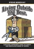 My Book - Living Outside The Boxe