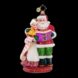 2013 Scenes From The North Pole Series - Quite a Team - 30% Off