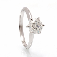 1.18ct Diamond Solitaire