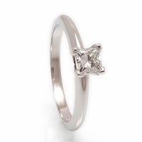 .54ct Diamond Solitaire