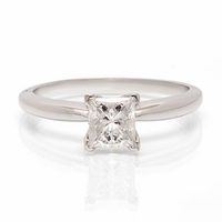 .89ct Diamond Solitaire