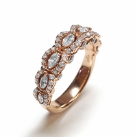 Hemera Diamond Band