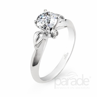 Lyria Engagement Ring