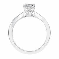 PAIGE ArtCarved Engagement Ring