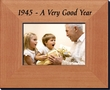 1945 Gift Picture Frame: 69th Birthday Gift