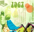 1967 Top 20 Hits: 1967 Music Hits CD & Card