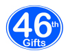 46th Birthday Gifts, 46th Anniversary Gifts