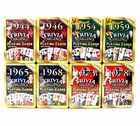 Deck of Trivia Cards For Any Year