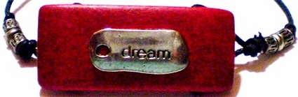 Red Wood Dream Silver