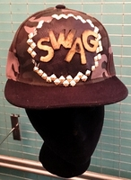 Swag Camouflage Cap
