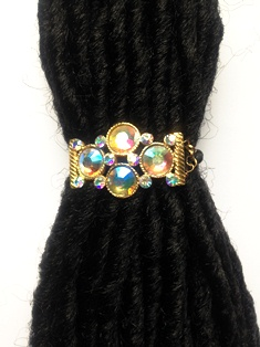 Queen Ponytail Holders
