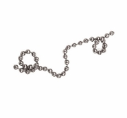 30 Inch Stainless Steel Ball Chain