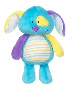 """Baby Ganz Soft and Simple Puppy Plush 11"""""""