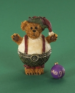 Boyds Bears Alvin Plump n Waddle Treasure Box