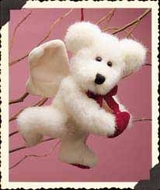 Boyds Bears Ornament - Gonna Luvya