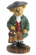 Boyds Bears Williamsburg Boy Daniel Traditions Of Christmastide