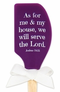 Brownlow Silicone Kitchen Spatulas - As For Me and My House