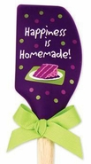 Brownlow Silicone Kitchen Spatulas - Happiness is Homemade