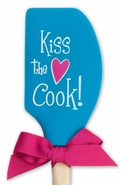 Brownlow Silicone Kitchen Spatulas - Kiss the Cook