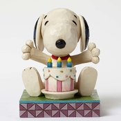 Enesco - Jim Shore - Peanuts� and More