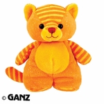 Ganz Amazing World Plush Tango the Cat