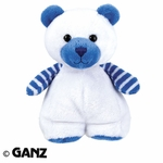 Ganz Amazing World Plush - Cordy the Bear