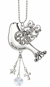 Ganz Blessing Birds Car Charms - Enjoy the Journey